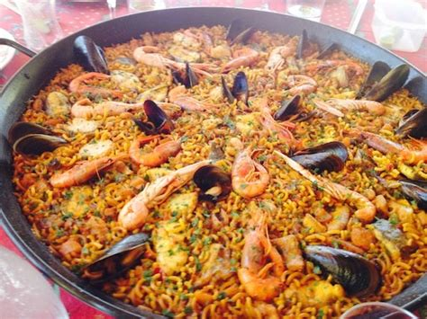 popular food traditional foods in barcelona devour barcelona