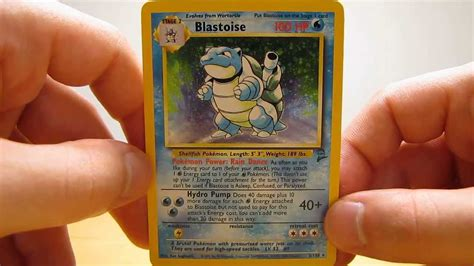 Find How Much Is On A Gift Card - how much are base set 2 pokemon cards worth youtube