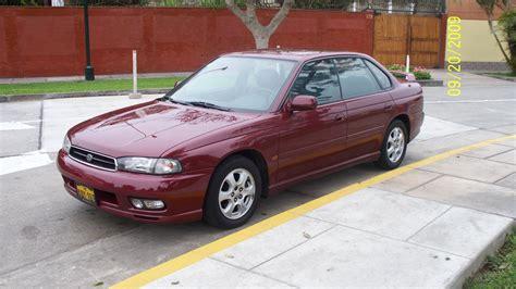 98 subaru legacy sedan subaru legacy gx 2 5 1998 sedan automatico