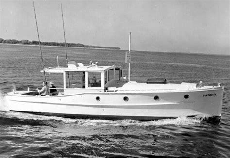 panama city charter boats florida memory charter fishing boat quot patricia quot of panama