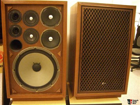 Speaker Sansui K 615 1set sansui speakers sp 5000 photo 195760 canuck audio mart