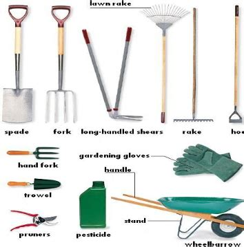 types of garden tools garden ftempo