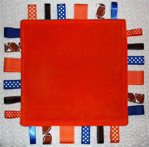 gifts for auburn fans gt baby gift for auburn fans stitched by janay