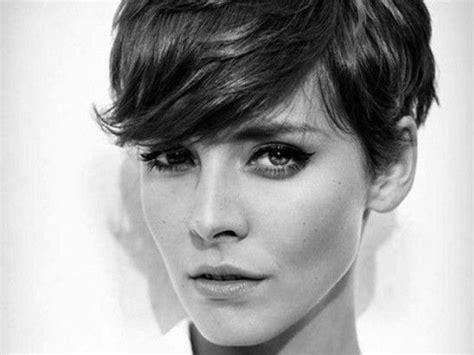 cortes de pelo para cabello corto moderno cortes de pelo de mujer para pelo corto primavera verano