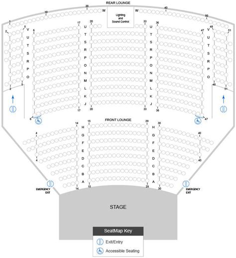 national theatre seating map the national theatre melbourne cloc musical theatre