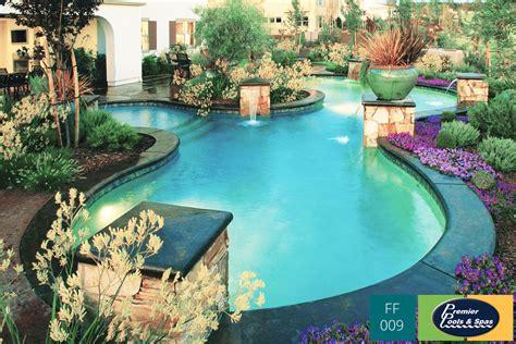 freeform pools freeform swimming pools freeform pool designs