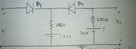 diode circuits explanation diode circuit explanation 28 images diodes working zone graph explanation electrical