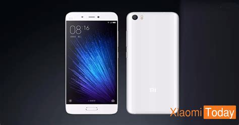 Xiaomi Mi5s xiaomi mi5s and xiaomi note 2 leaked specs will come with