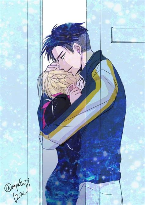 Notebook Anime Notebook Yuri On Victuri otabek nunca te vallas yuri on yuri anime and yuri plisetsky