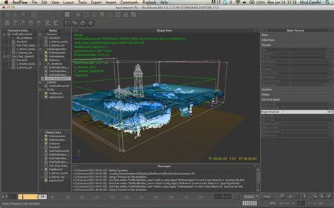 new full version software for pc download realflow 2013 full cracked programs latest