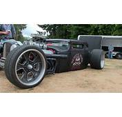 Ratrod Wallpapers Vehicles HQ Pictures  4K