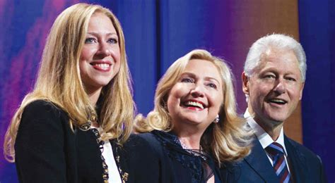 clinton s keeping it in the family political dynasty or political