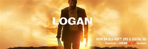 film blu hd logan