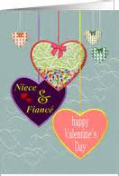 valentines for fiance s day cards for niece fiance from greeting