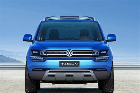 volkswagen front view volkswagen taigun front view metallic blue