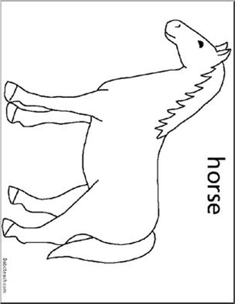 abcteach coloring pages coloring page farm animals abcteach