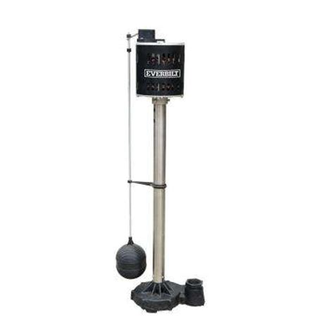 pedestal or column pumps sump pumps pumps the home depot