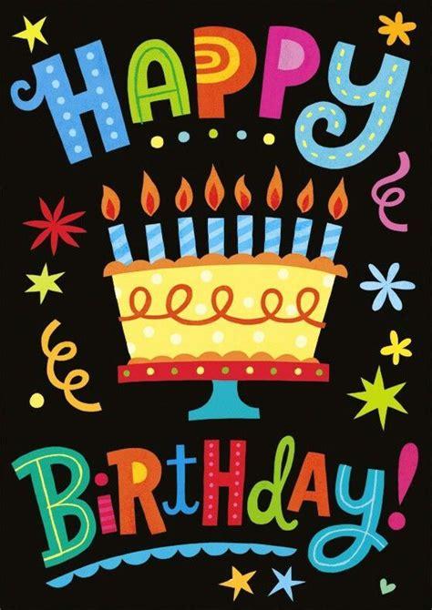 imagenes happy birthday para hombre im 225 genes de feliz cumplea 241 os para whatsapp birthday