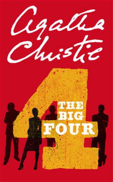 the big four poirot the big four hercule poirot 5 by agatha christie reviews discussion bookclubs lists