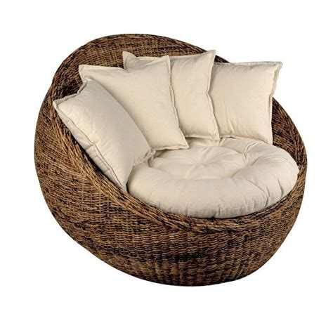 Fauteuil Jardin Rond by Fauteuil Rond