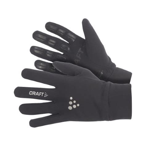 craft gloves for wiggle craft thermal multi grip glove aw13 running