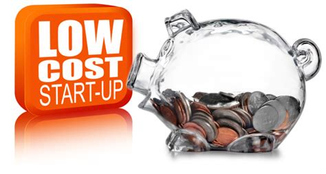 Low Cost Mba Programs In Uk by Low Cost Small Business Ideas That Actually Work In The Uk