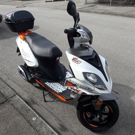 Motorrad Explorer 125 by Motorroller Generic Explorer 125 Eur 451 00 Picclick De