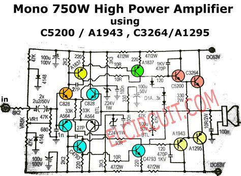 mono wiring diagram wiring diagram