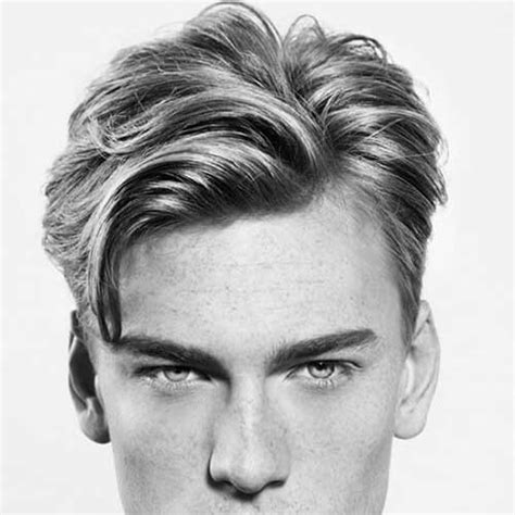 Hairstyles For With Receding Hairlines by 50 Smart Hairstyles For With Receding Hairlines