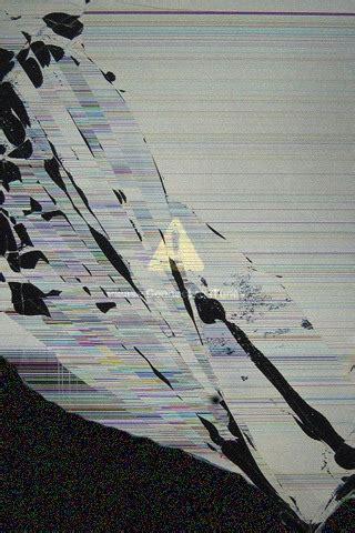 verbrijzel je beeldscherm met cracks