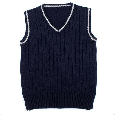 sweater vest baby aliexpress buy 2016 knitted sweaters vest baby boy clothes infant 100 cotton