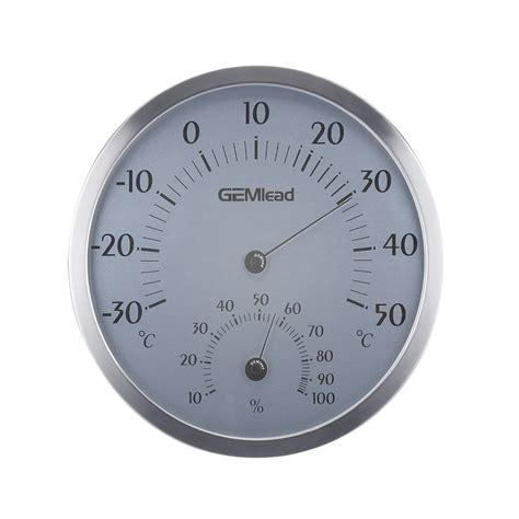 Thermometer Termometer Hygrometer Indoor Outdoor indoor outdoor hygrometer thermometer humidity meter