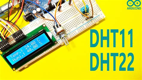 xl deploy tutorial arduino tutorial how to use dht11 and dht22 sensors