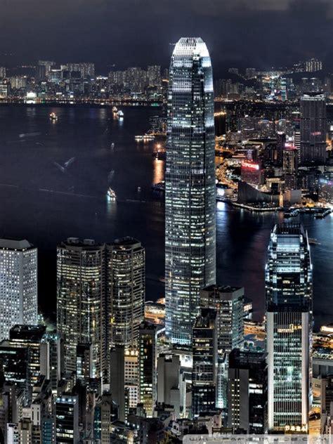 hong kong china  hd desktop wallpaper   ultra hd tv
