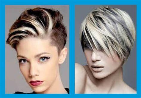 fotos de cortes de pelo corto para mujeres ideas de cortes de pelo corto que puedes probar los peinados