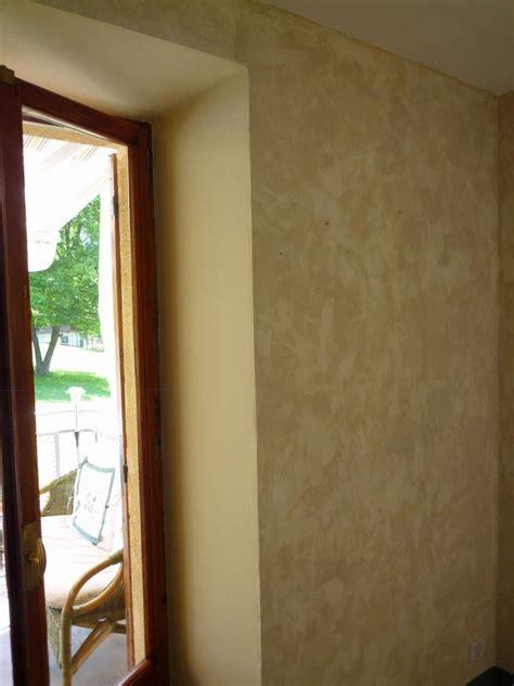 colore interni pareti effetto sabbia foto design mag