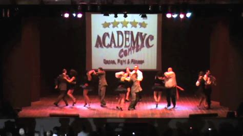 caribe swing la 2011 mov caribe swing