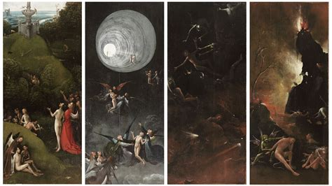 hieronymus bosch visions of hieronymus bosch s five hundredth anniversary homecoming the new yorker