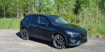 2016 mazda cx 5 gt all elements in place