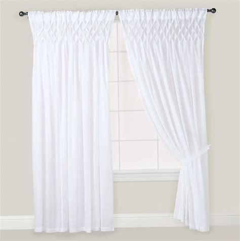 White Cotton Curtains 84 Home Design Ideas