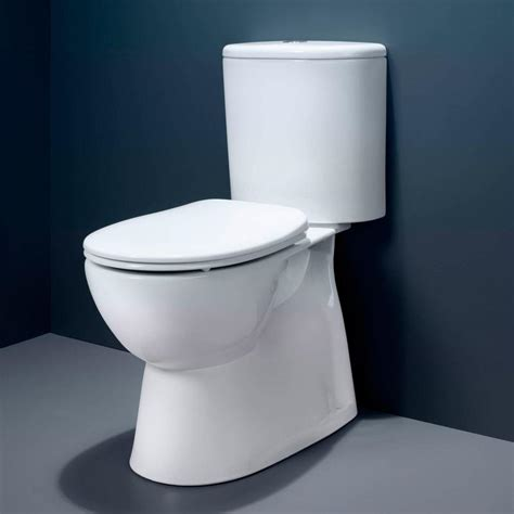 Caroma Cameo Vitreous China Dual Flush Close Coupled