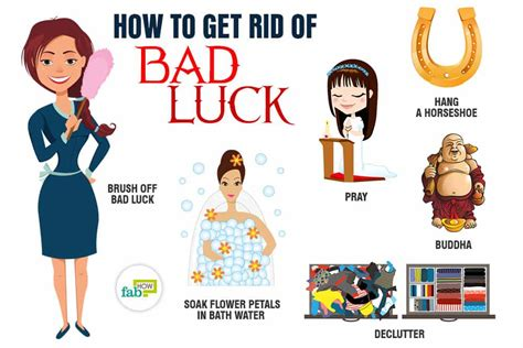 how to a bad how to get rid of bad luck 15 must try tips to bring positivity fab how
