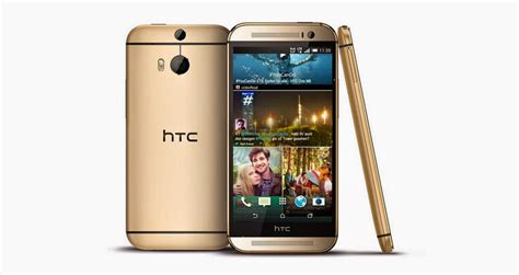 Hp Htc One Gold harga htc one m8 januari 2017 dan spesifikasinya