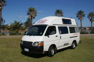 Car Rental Sale Perth Toyota Hiace Hi Top Cervans For Sale At Travellers Autobarn