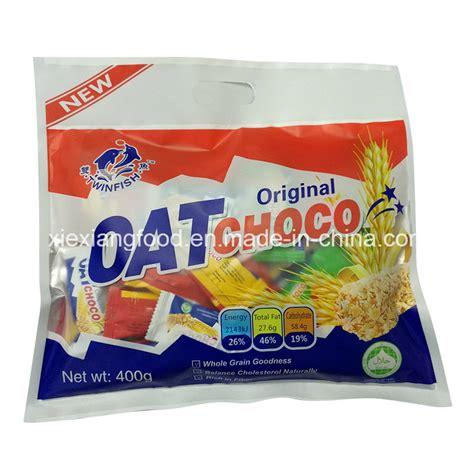 oat choco original jinjiang xiexiang trade corp ltd