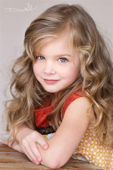 littles models child s eva beautiful little girl precious little ones
