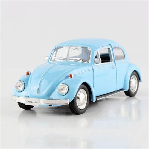 1 32 Volkswagen Beetle 1967 Alloy Diecast Car Model Toys Vehicle Colle freeshipping children uni fortune 1967 volkswagen beetle