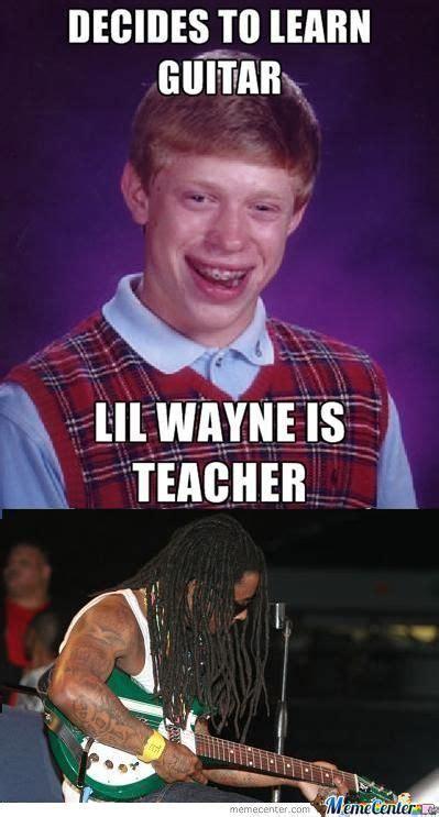 best lil wayne memes genius