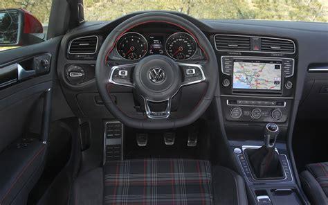 volkswagen golf gti 2015 interior volkswagen golf gti 2015 interior image 116