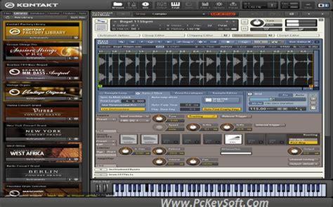 kontakt 5 crack pro full version native instruments native instruments kontakt 5 cracked version download 2017